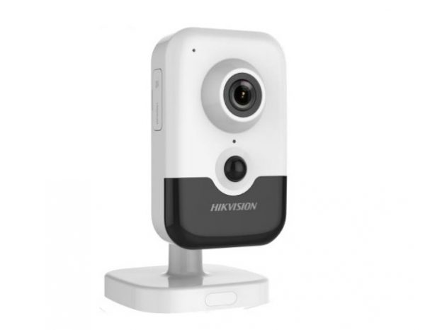 Camera IP CUBE Build-in Card, 2MP, CHUẨN NÉN H265+ , WIFI