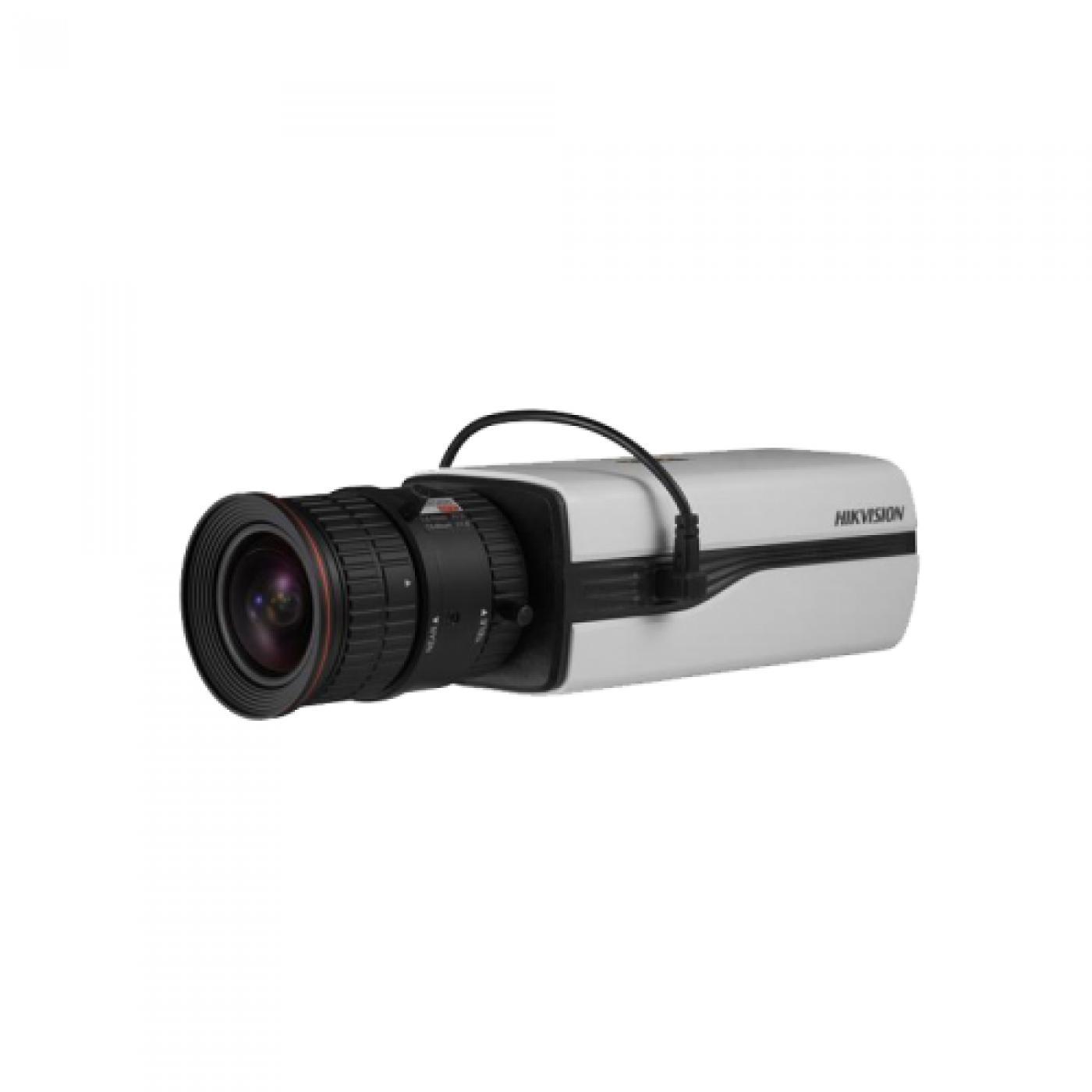 Camera thân chữ nhật HD-TVI 2MP