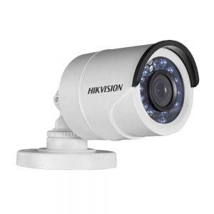 Camera HD-TVI 2MP - PoC