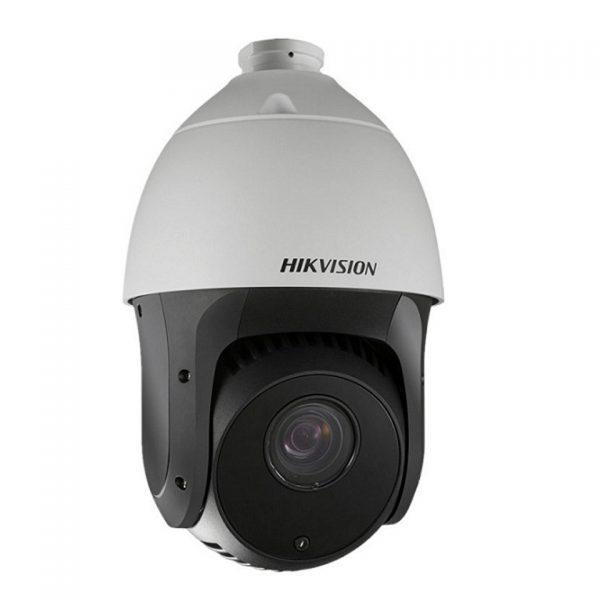 CAMERA HD-TVI SPEED DOME - PTZ (Pan/Tilt/Zoom)