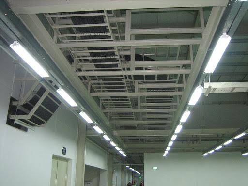 Báo giá thi công hệ thống điện nhẹ