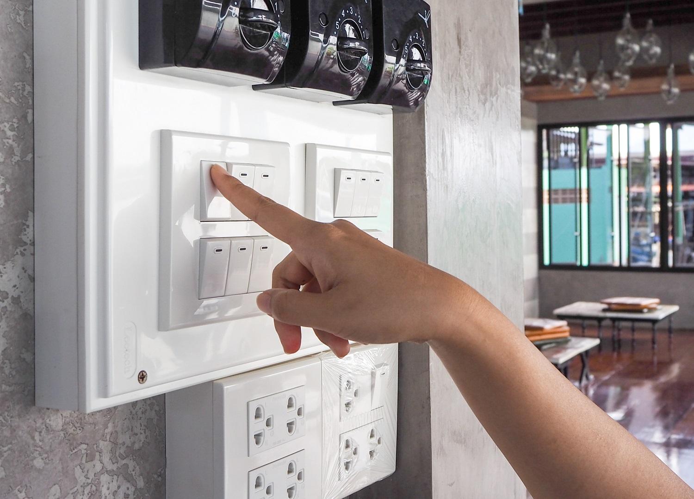 Tiết kiệm được nhiều thời gian hơn khi sử dụng các thiết bị điện nhẹ