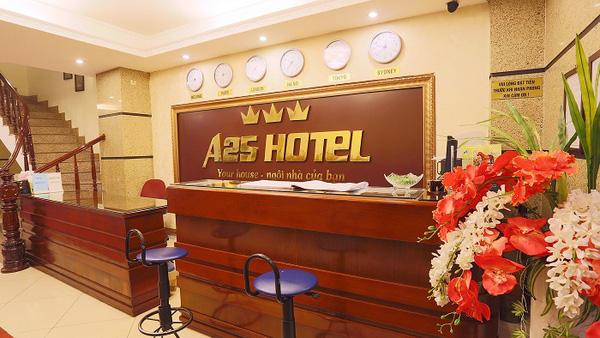 điện nhẹ khách sạn