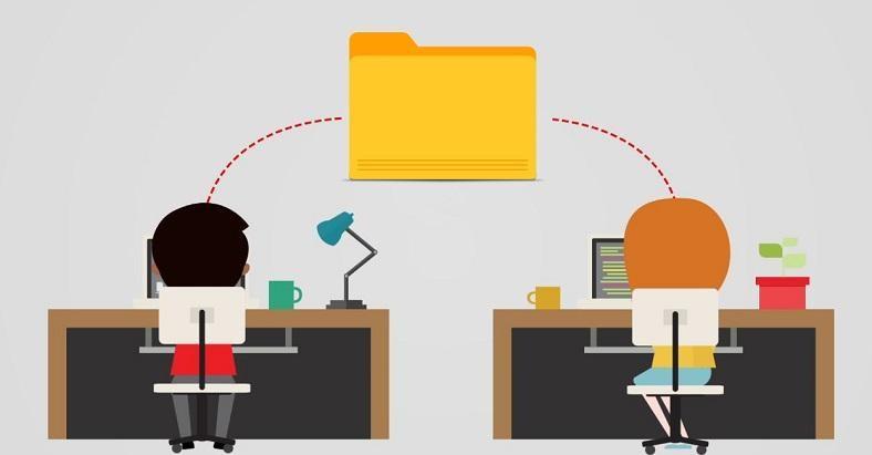 Lợi ích khi sử dụng mạng LAN