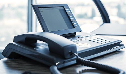 Tổng đài điện thoại Analog